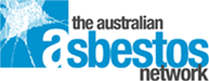 The Australian Asbestos Network logo